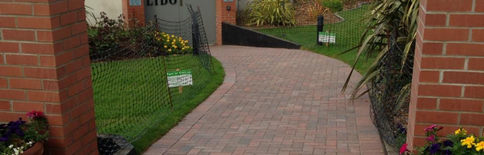block paver north devon.