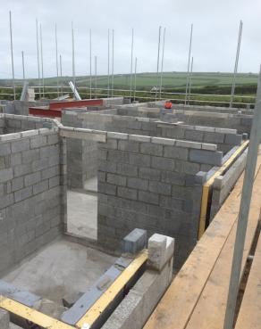 new build contractors barnstaple.